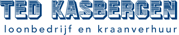 Ted Kasbergen Logo